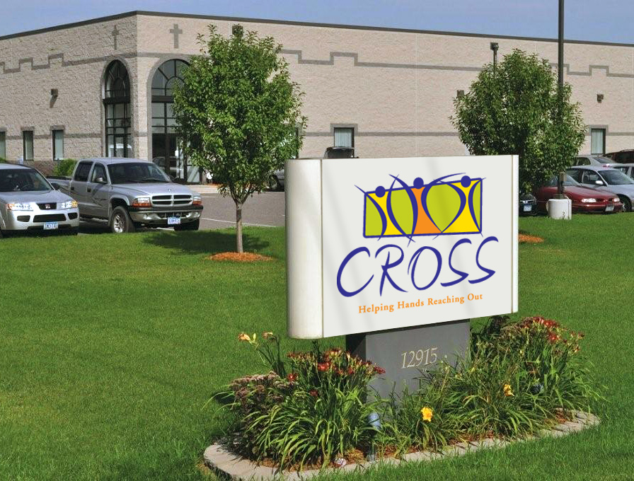 CROSS Services Building