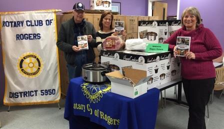 Rogers Rotary Crock Pots - web