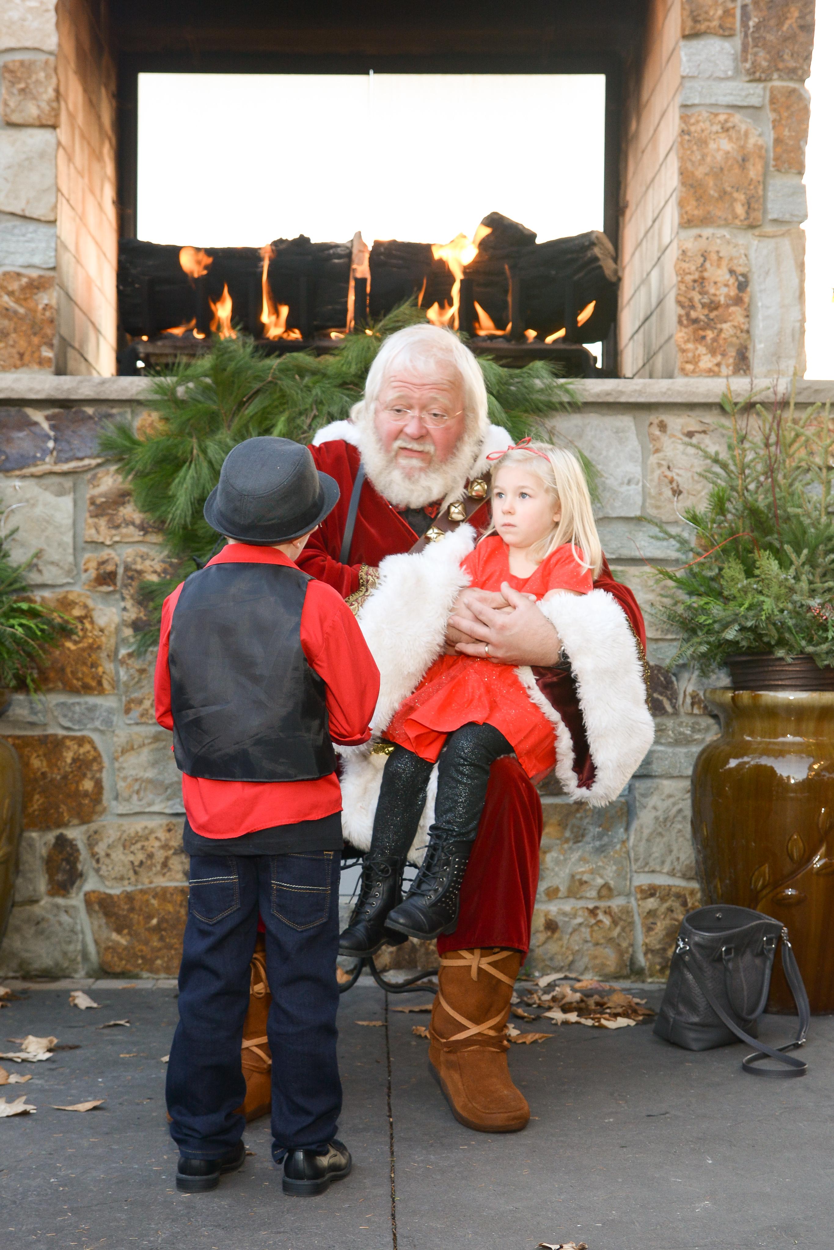 "Maynards 2016 - ""Negotiating with Santa"""