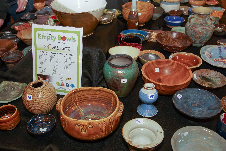 2017 Empty Bowls-4